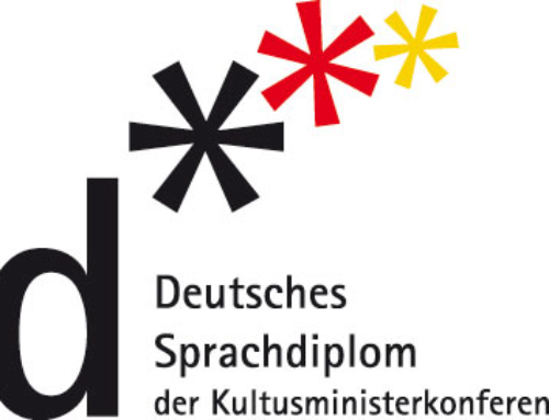 Nouveauté au secondaire : das Deutsche Sprachdiplom