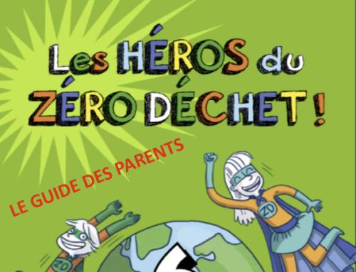 Giesing – Guide pour les parents dédié à la réduction des déchets
