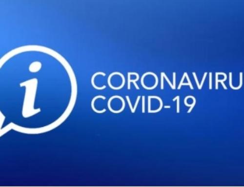 Lettre d'information du ministère bavarois de la famille avec des informations actualisées sur le coronavirus